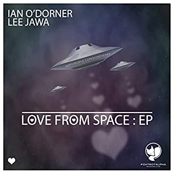Love From Space EP