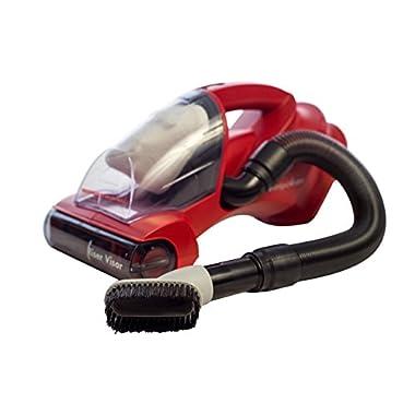 Eureka EasyClean Deluxe Lightweight Handheld Vacuum Cleaner, Hand Vac Corded,72A