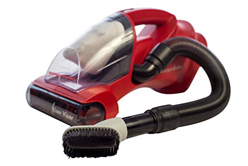 EUREKA 72A EasyClean Deluxe Handheld Cleaner, Corded Vacuum,...