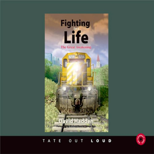 Fighting for a Life: The Great Awakening audiobook cover art