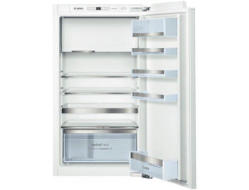 Bosch KIL32AF30 Serie 6 Einbau-Kühlschrank mit Gefrierfach / A++ / 102,5 cm Nischenhöhe / 157 kWh/Jahr / 154 L / VitaFresh plus / VarioShelf