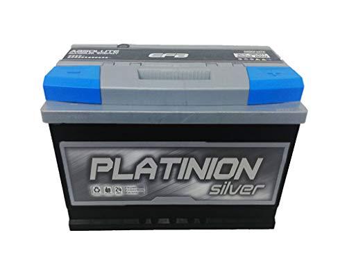 Batería de coche 65Ah EFB START/STOP