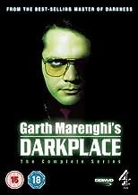 Garth Marenghi's Darkplace Garth Marenghi's Darkplace  Darkplace  NON-USA FORMAT, PAL, Reg.2 United Kingdom