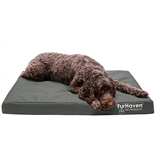 FurHaven Pet Dog Bed