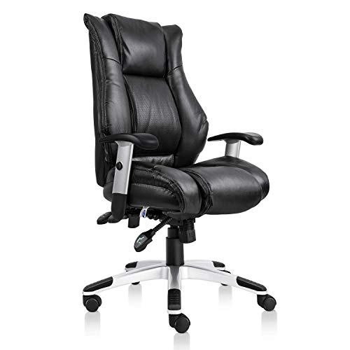 Smugdesk High Back Executive Office Chair
