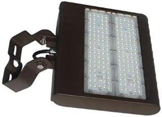 Dark Bronze Howard Lighting FLL7B 9W LED Flood Light