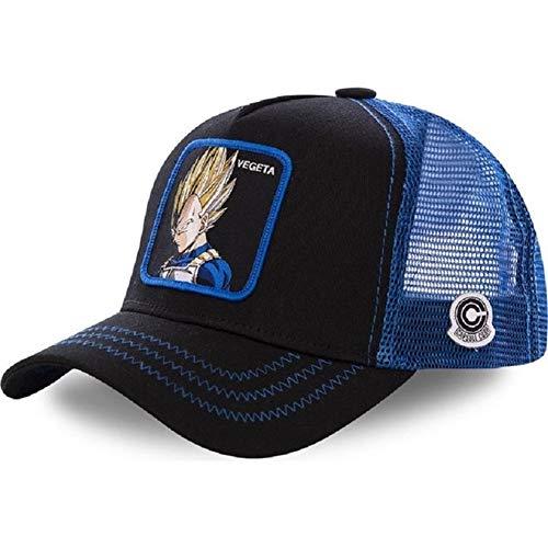 YDDM Nuevo Gorra de béisbol Taz Animal Bordado 6 Colores Snapback Piccolo algodón Gorra de...