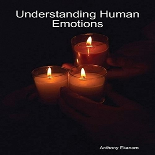 Understanding Human Emotions cover art