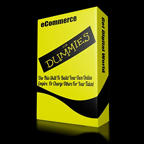 eCommerce For Dummies