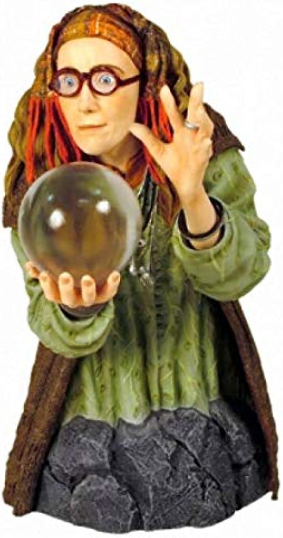 tienda de ventas outlet Gentle Gentle Gentle Giant Busto Harry Potter. Profesora Trelawney, 15cm  todos los bienes son especiales