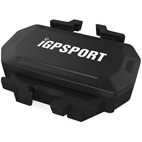 iGPSPORT Bike Speed Sensor for iPhone Android Bike Computer SmartWatch...