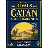 Rivals for Catan - Age of Darkness Expansion [並行輸入品]