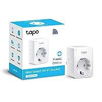 TP-Link Presa Intelligente WiFi – Compatibile con Amazon Alexa e Google Home -2300W