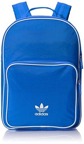adidas Unisex-Erwachsene Bp Cl Adicolor Rucksack, Blau (Azul), 24x36x45 centimeters