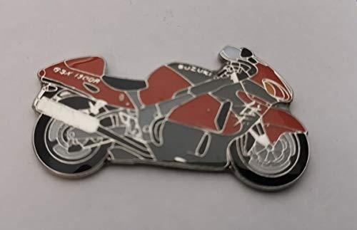 Suzuki HAYABUSA lapel pin badge