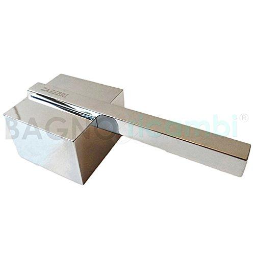 Zazzeri Ricambio Maniglia Miscelatore lavabo/Bidet soqquadro 6700-MA01-A00-CRCR