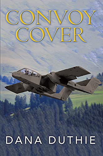 Convoy Cover by [Dana Duthie]