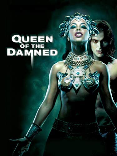 Queen of the Damned product image