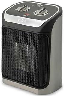 Calor SO9060 radiador - Calefactor Negro, Acero Inoxidable