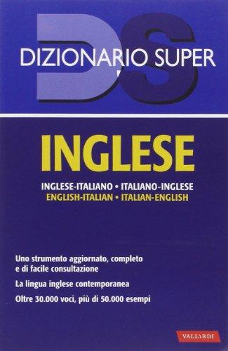 Dizionario inglese. Italiano-inglese, inglese-italiano