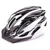 GZH Cascos de Bicicleta,Bicicleta Helmet,Casco Bicicleta,Carretera de montaña Ajustables de Seguridad,Cascos de Bicicleta Ligeros,Cascos de Bicicleta Ajustables para Hombres y Mujeres