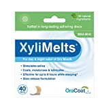 Pack of 1 x Oracoat - XyliMelts - Dry Mouth - Regular