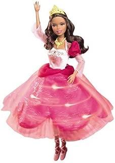 Barbie in the 12 Dancing Princesses - Princess Genevieve, African American