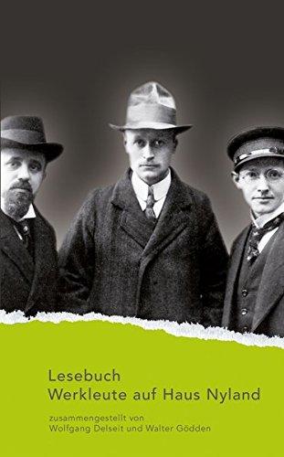 Werkleute auf Haus Nyland Lesebuch (Nylands Kleine Westfälische Bibliothek)
