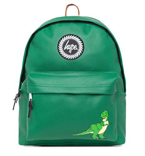 Hype Backpacks Toy Story Rex Dino Disney Pixar Backpack Green