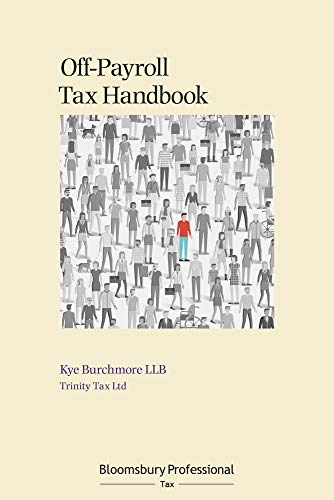 Off-Payroll Tax Handbook