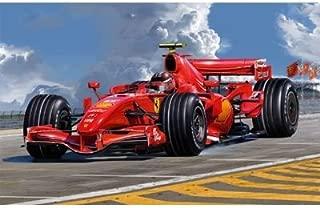 Ferrari F2007 Formula 1 Race Car 1/24 Revell Germany