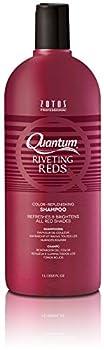 quantum riveting reds