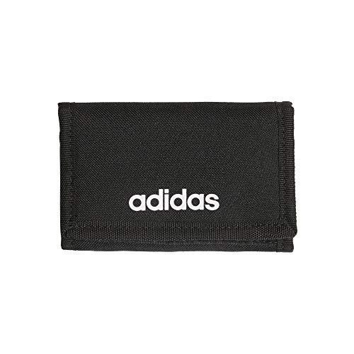 adidas LIN WALLET FL3650 Unisex Kinder Kleinbörse 13,00x8,00x2,00 cm (BxHxT), Größe 1