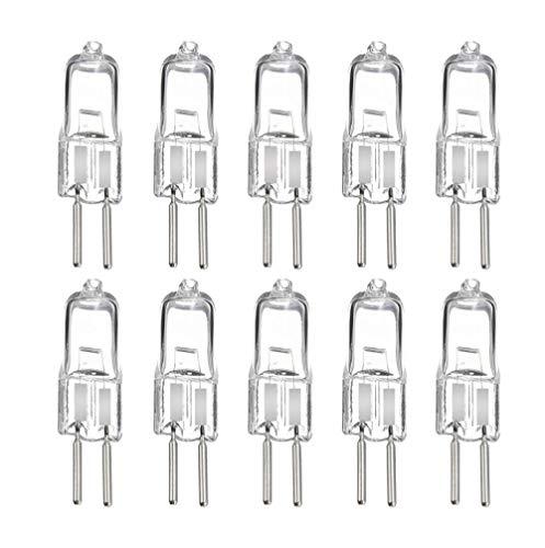 10 Uds 12V 5W 10W 20W 35W 50W G4 bombillas de luz...