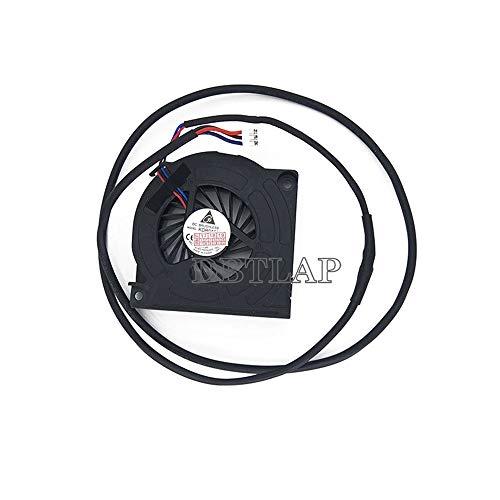 DBTLAP Delta KDB04112HB -G203 BB12 AD49 6 cm ventilador de refrigeración proyector compatible para TV SAMSUNG LE40A856S1 LE52A856S1MXXC