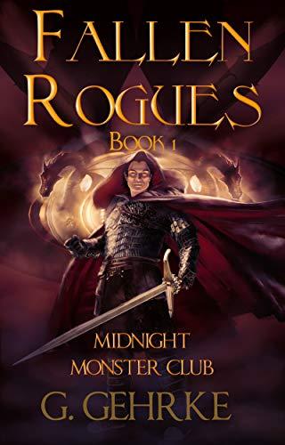 Midnight Monster Club (Fallen Rogues Book 1)