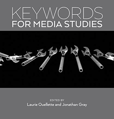 Compare Textbook Prices for Keywords for Media Studies Keywords, 5  ISBN 9781479859610 by Ouellette, Laurie,Gray, Jonathan
