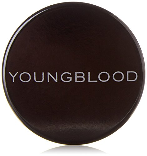 Youngblood Clean Luxury Cosmetics Luminous Creme Blush, Tropical Glow   Blush Makeup Cream Natural Cheeks Creme Minerals Glow Matte Long Lasting   Cruelty-Free, Paraben-Free