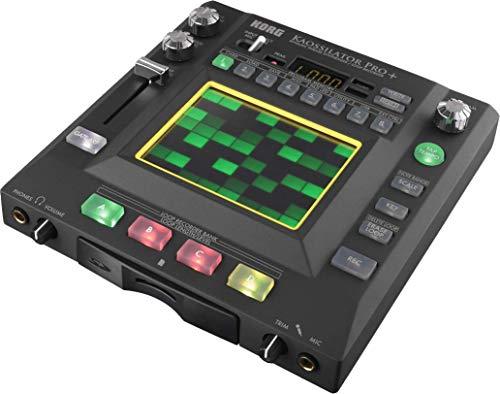 Korg KO1 PRO+ KKaossilator PRO+ Dynamic Phrase Synthesizer
