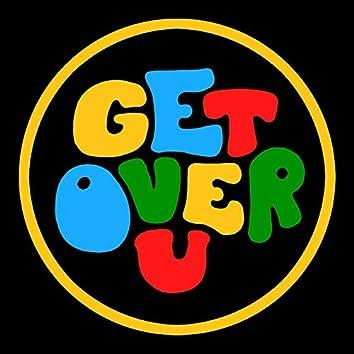 Get over U