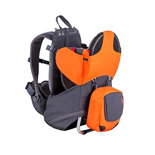 Buy Discount Child Carrier Backpack Hiking Toddler Baby Carriers Adjustable Kid Slings Bag Comfort E...