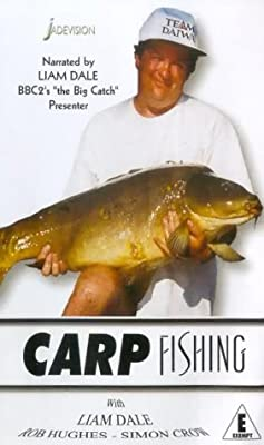 Carp Fishing With Liam Dale [VHS] from Stonevision