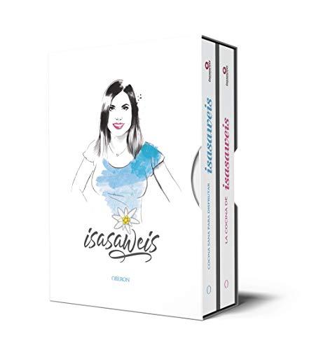 Estuche Isasaweis. Ediciones especiales (Libros Singulares)
