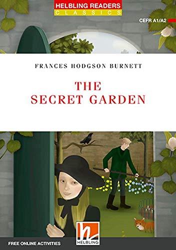 The Secret Garden / Level 2 (A1/A2). Class Set: Helbling Readers Red Series