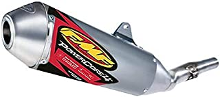 FMF Racing Power Core 4 Slip-On Exhaust for Yamaha 2006-12 WR/YZ Models