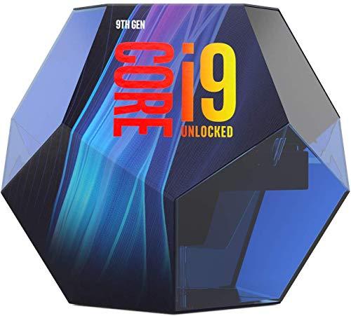 Intel Core i9 i9-9900K