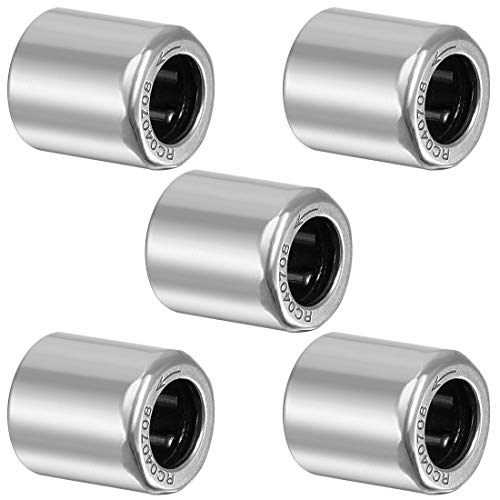 Locate Ball Bearings TRA4458//QBL Needle Bearing