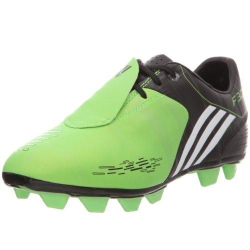 Adidas F30 I, J TRX FG Botas de fútbol para niño