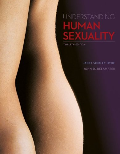 PPK Understanding Human Sexuality w/ Connect Plus Access Card