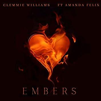 Embers (feat. Amanda Felix)